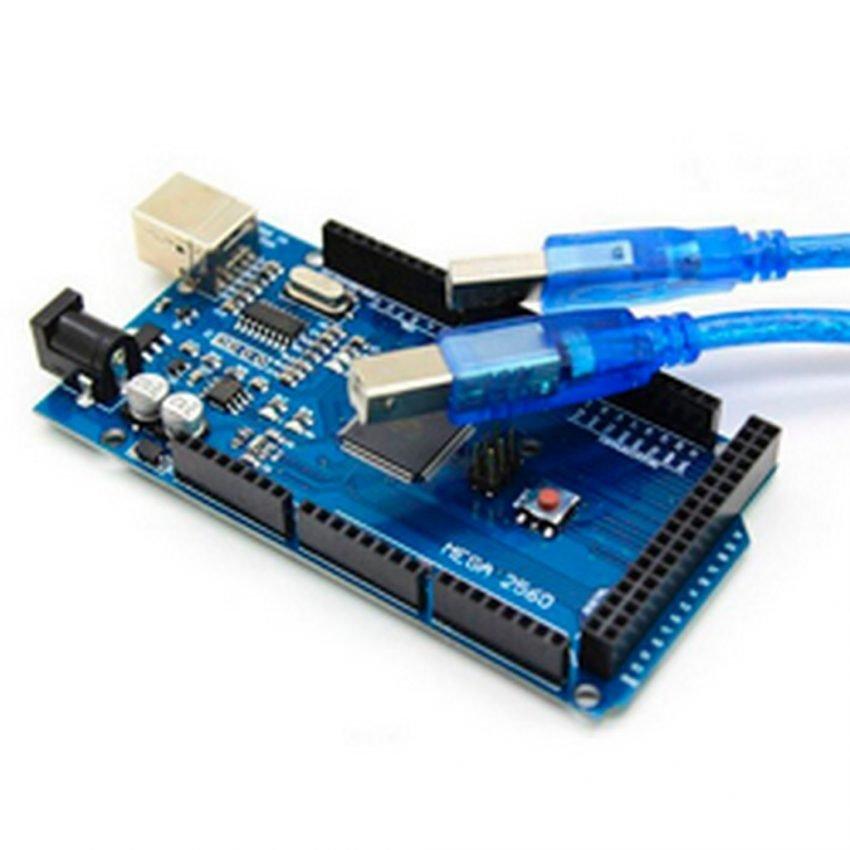 Плата Arduino mega 2560 Rev3
