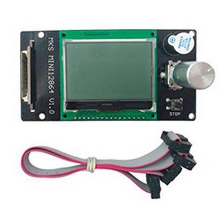 LCD дисплей MKS Mini 12864