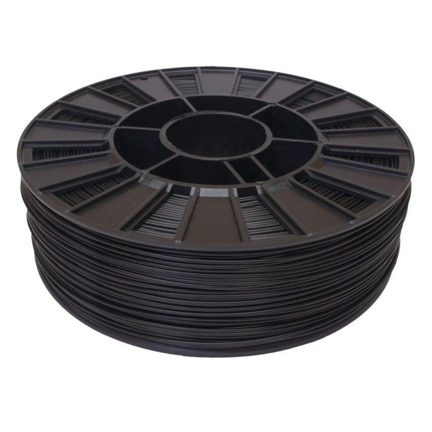 ABS пластик 1,75 gReg черный 0,75 кг
