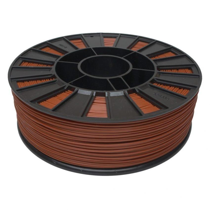 ABS пластик 1,75 gReg коричневый 0,75 кг