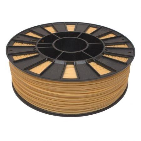 ABS пластик 1,75 gReg золотистый 0,75 кг
