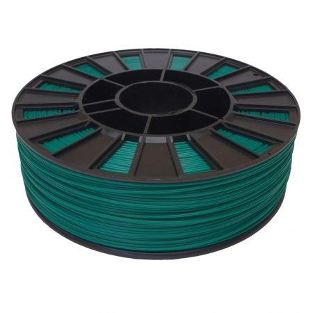 ABS пластик 1,75 gReg зеленый 0,75 кг