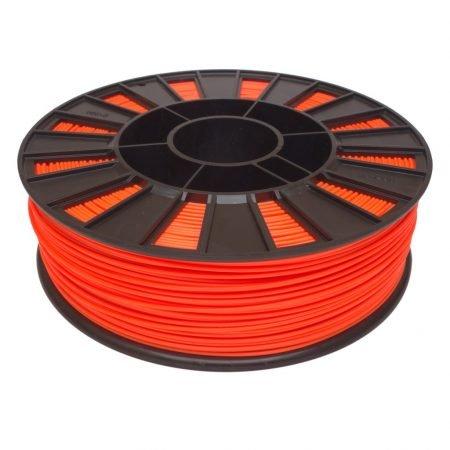 ABS пластик 1,75 gReg оранжевый 0,75 кг