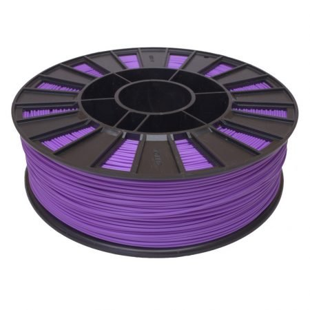 ABS пластик 1,75 gReg фиолетовый 0,75 кг