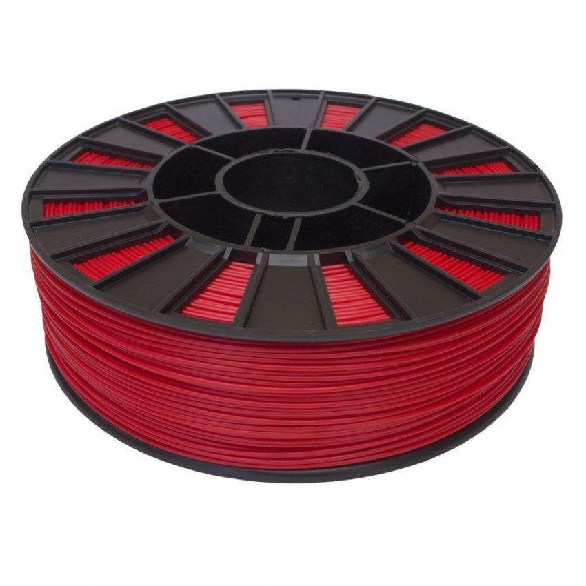 ABS пластик 1,75 gReg красный 0,75 кг