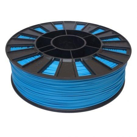 PLA пластик 1,75 gReg голубой 0,90 кг