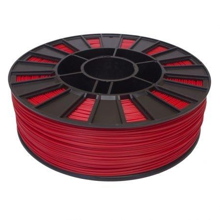 PLA пластик 1,75 gReg красный 0,90 кг