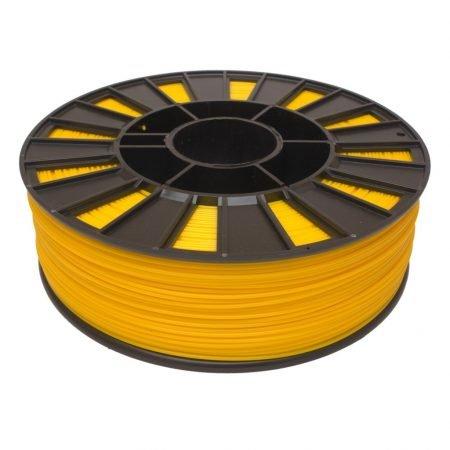 PLA пластик 1,75 gReg желтый 0,90 кг