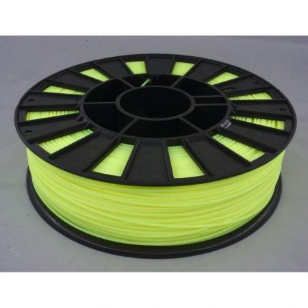 PLA пластик 1,75 gReg желтый FL 0,90 кг