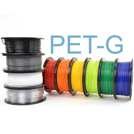 PET-G пластик